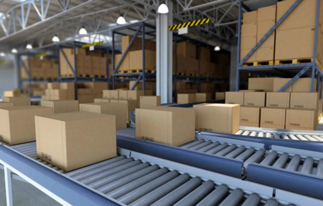 Wholesale Distribution system